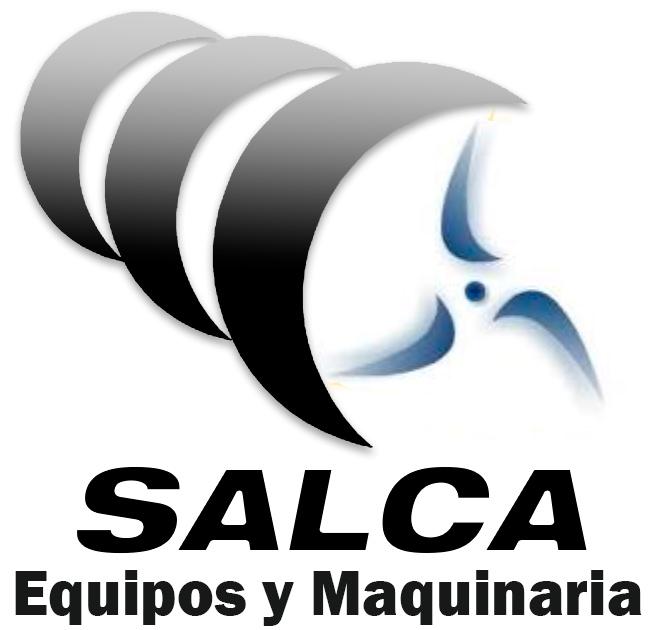 Equipos y Maquinaria SALCA